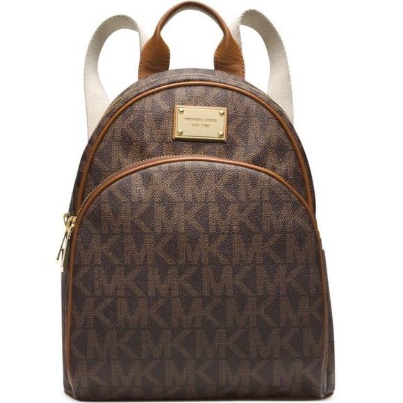 Michael Kors Handbags - MK mini backpack